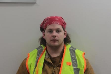 Caleb P Cooper a registered Sex or Violent Offender of Indiana