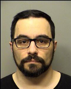 David Edward Jackson III a registered Sex or Violent Offender of Indiana