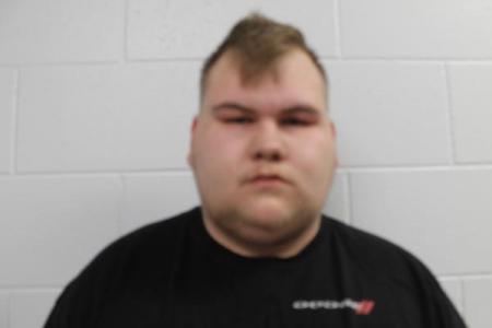 Cody James Bodenstadt a registered Sex or Violent Offender of Indiana