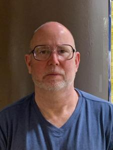 David Keith Griffith a registered Sex or Violent Offender of Indiana