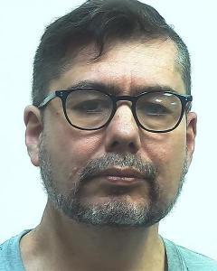 Gary Dean Stinger a registered Sex or Violent Offender of Indiana