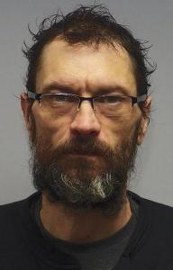 Paul Brian Ford a registered Sex or Violent Offender of Indiana