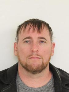 Gerald Daniel Hardwick a registered Sex or Violent Offender of Indiana