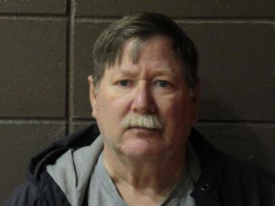 Donald Alan Peters a registered Sex or Violent Offender of Indiana