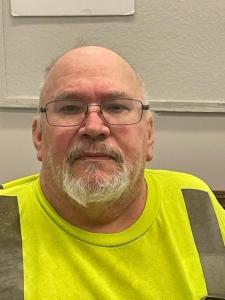 Jack Dee Pounds a registered Sex or Violent Offender of Indiana