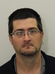 Daniel T Zell Jr a registered Sex or Violent Offender of Indiana