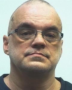 Brian Roy Coy a registered Sex or Violent Offender of Indiana
