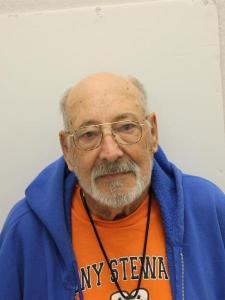 Ralph Omer Wessel a registered Sex or Violent Offender of Indiana