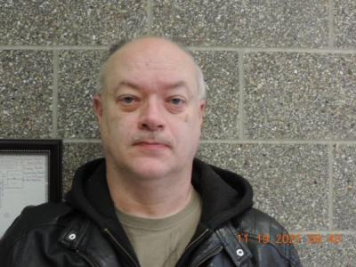 Dwight Douglas Boman a registered Sex or Violent Offender of Indiana
