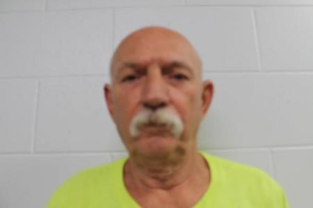 Ronald Edward Booth a registered Sex or Violent Offender of Indiana