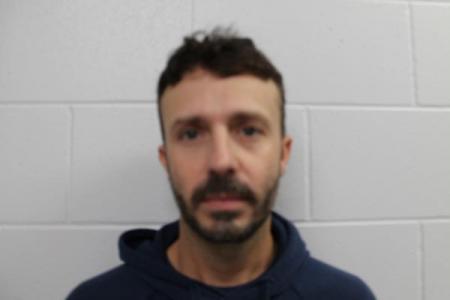 James Eric Brooks a registered Sex or Violent Offender of Indiana