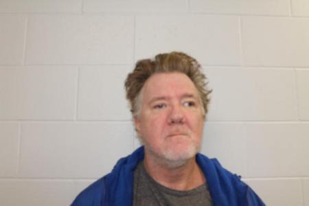 Frank D Griffin a registered Sex or Violent Offender of Indiana