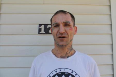 James Ray Hack Jr a registered Sex or Violent Offender of Indiana