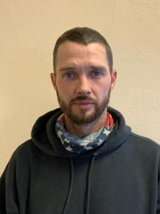 Mitchell Dean Jackson a registered Sex or Violent Offender of Indiana