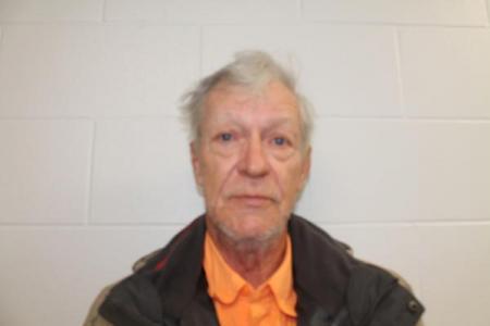 Mark Allen Maupin a registered Sex or Violent Offender of Indiana