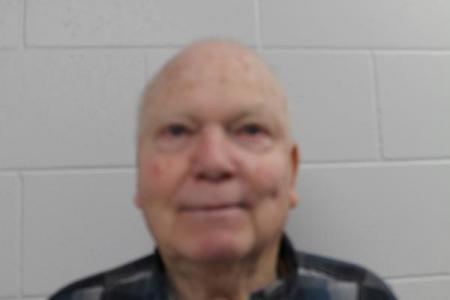 James Albert Quick a registered Sex or Violent Offender of Indiana