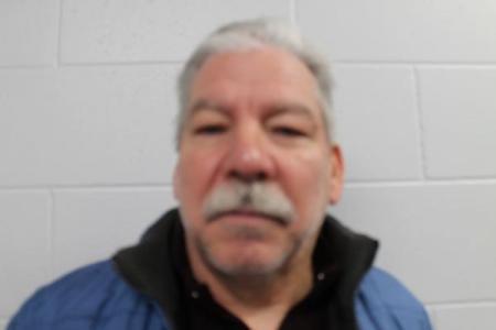 Bruce Lee Stewart a registered Sex or Violent Offender of Indiana