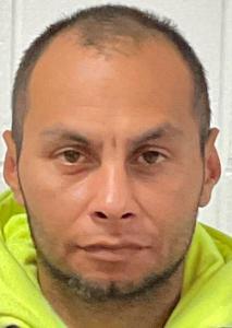 Ricardo Martinez a registered Sex or Violent Offender of Indiana