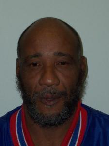 Sidney Wayne Jones a registered Sex or Violent Offender of Indiana