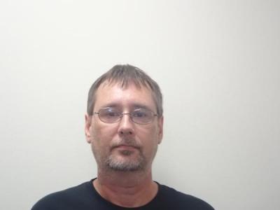William Alan Jenks a registered Sex or Violent Offender of Indiana