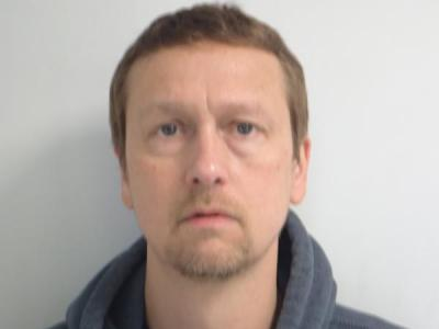 Charles Rolan Caldwell a registered Sex or Violent Offender of Indiana