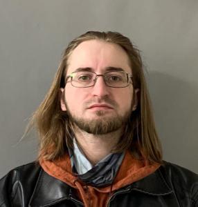 Joshua Aron Case a registered Sex or Violent Offender of Indiana