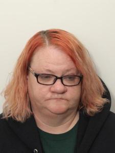 Rebecca Lynn Hunyar a registered Sex or Violent Offender of Indiana