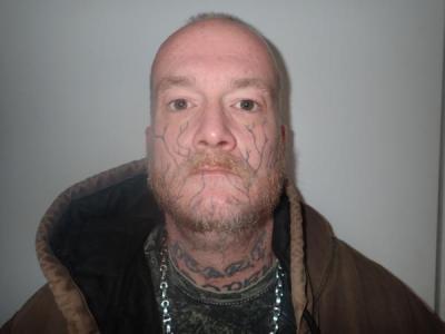 Joseph Lee Dancer a registered Sex or Violent Offender of Indiana