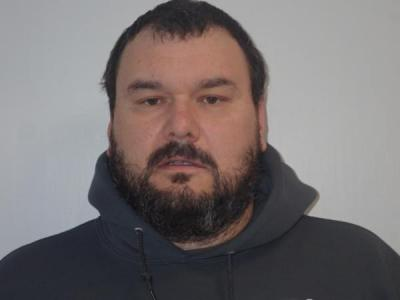 Ryan Ray Pearson a registered Sex or Violent Offender of Indiana
