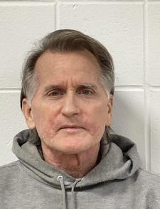 Floyd Randall Palmer a registered Sex or Violent Offender of Indiana