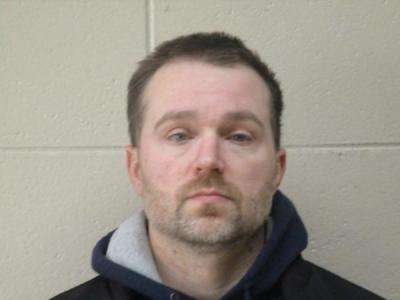 Adam Christopher Mckenzie a registered Sex or Violent Offender of Indiana