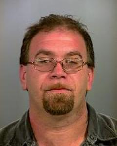 Paul Rober Hoffman Jr a registered Sex Offender of New York