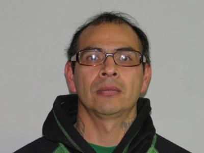 Abraham Garcia a registered Sex or Violent Offender of Indiana