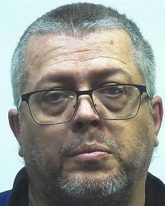 Dennis Morgan Ayers Jr a registered Sex or Violent Offender of Indiana