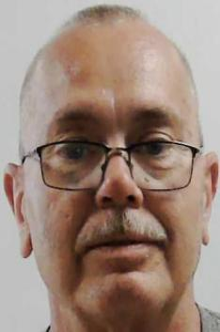 Duane Kendall Armstrong a registered Sex or Violent Offender of Indiana