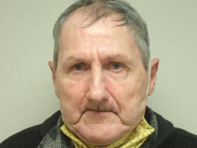 James A Witherspoon a registered Sex or Violent Offender of Indiana