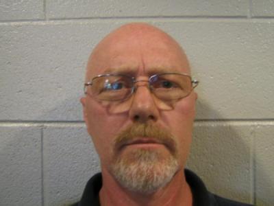 Mark Everett Sexton a registered Sex or Violent Offender of Indiana