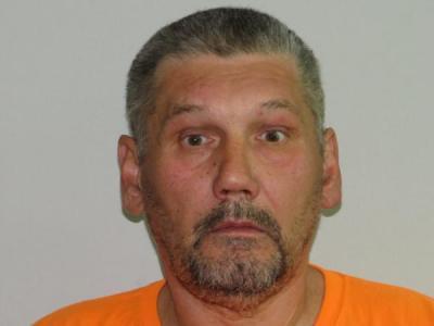Daniel Lee Haab a registered Sex or Violent Offender of Indiana