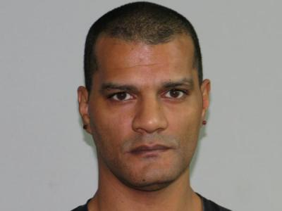 Mervel Lee Eagans Jr a registered Sex or Violent Offender of Indiana