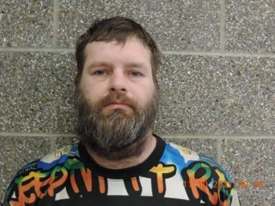 William Scott Innie a registered Sex or Violent Offender of Indiana