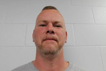 Benjamin R Harrison a registered Sex or Violent Offender of Indiana
