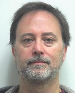 Bradley Jay Kowalczyk a registered Sex or Violent Offender of Indiana