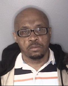 Cedric Dwight Gibson a registered Sex or Violent Offender of Indiana