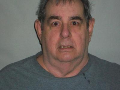 Steven J Herron a registered Sex or Violent Offender of Indiana