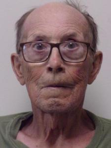 Ronnie Larry Palmer a registered Sex or Violent Offender of Indiana