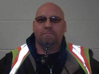 Daniel John Bailey a registered Sex or Violent Offender of Indiana
