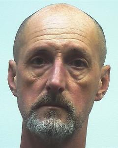 Joseph Lynn Renfrow a registered Sex or Violent Offender of Indiana