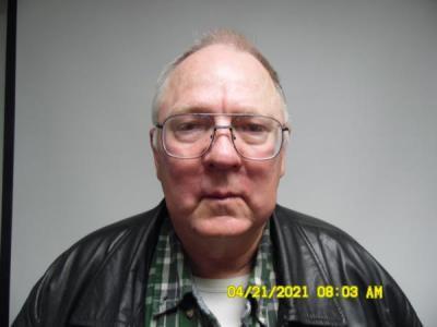 Arthur Lee Wilmoth III a registered Sex or Violent Offender of Indiana