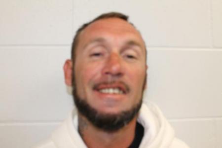 Kenneth Wayne Foster Jr a registered Sex or Violent Offender of Indiana