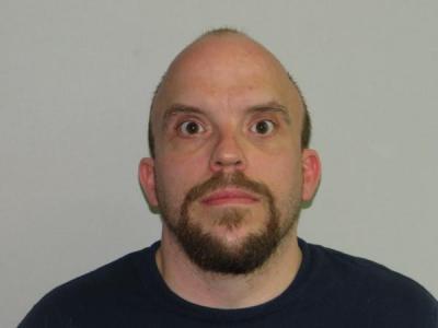Justin Adam Reimer a registered Sex or Violent Offender of Indiana